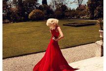 Red Dress / by Craig Hewitt