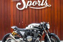 Awesome Motorbikes / My favourite bikes