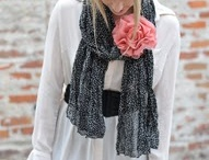 Clothing/Style Ideas / My style or ideas that I completely love! / by Chandra Bailey