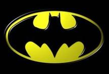 Batman, My Love / There is no superhero above him.