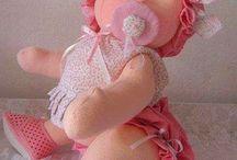 Bebê Articulada