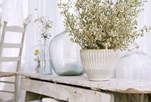 Shabby Chic / by Karen Dionis