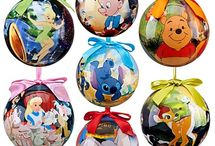 CHRISTMAS ORNAMENTS / by Cathy Hulse