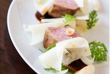 Mein Portfolio / Foodfotos / Ein kleiner Einblick in mein Portfolio als Foodfotografin.