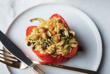 Vegan Recipes / by Nicola Temby