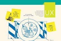 Design & Webdesign Infographics / by Leandro Loureiro