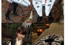Halloween Rocks with Creativity!