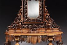 19th century furniture