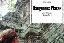 Travel warnings / Travel warnings
