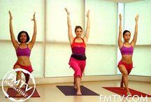 Fmtv yoga