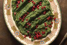 Gruzińskie smakołyki