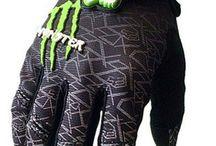 Odzież Motocross
