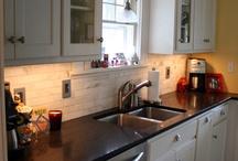 kitchens / by Nicole Stewart