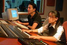 Produksi Musik
