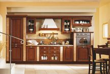 Camelot / A creative kitchen, even in its tiniest details.