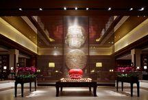 Shangri-La Lhasa Tibet China / Public Areas, F&B outlets, Spa, 289 Guestrooms & Suites