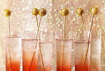 Party Cocktails! / by Cara Belello