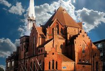 Cathedral,s Church,s Liverpool