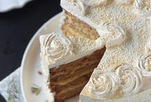 Kuchen-Ideen