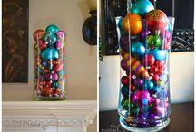 Decoration ideas / Decorating