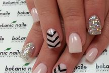 Nail trends / Nail art and trends.