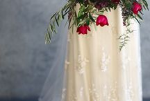Beautiful Wedding Bouquet's & Floral Inspiration / Beautiful Wedding Bouquet's & Floral Inspiration