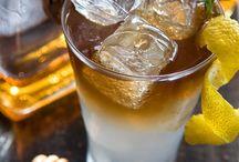 Boose lemonades