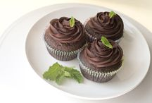 Gluten Free Cupcakes / by Penny Lewis