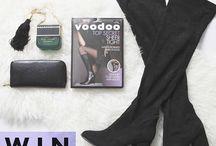 Voodoo News