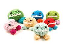 Sweet little monsters