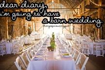 Wedding Someday / by Tiffany Jordan