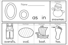 Primary - Language