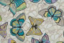 Fabrics I Want