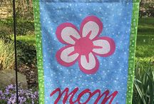 Mother's Day sewing, crafts & gift ideas