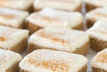 Desserts / by Nicole Bieri