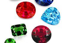Kamene a minerály