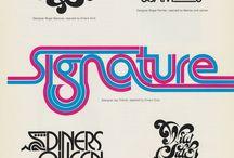 logo & typo