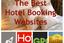 Hotel Tips / Tips and tricks for hotel and accommodation needs.