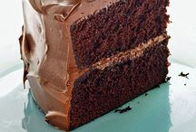 Devil Cake