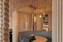 Cafè & Restaurants / by Chiara Fanigliulo