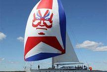 96 Jongert AZZURA / Report on the 96' Jongert sailing yacht AZURRA