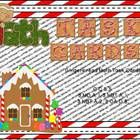TPT Holiday Activities