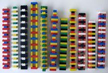 Lego péda
