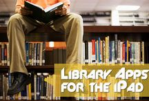 Library apps and more great stuff