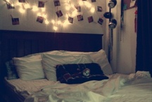 My first apartment / by Grace-Alexandria Cunningham
