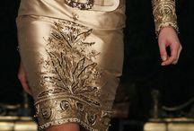 Gold Fashion!