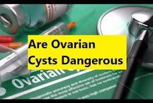 Treatment Ovarian Cyst / Treatment for Ovarian Cyst