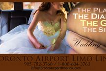 Services We Offer / Toronto Airport Limo Link not just providing Airport Services, we are specialized in wedding, corporate, parties, proms and almost all kind of services. Let us know how we can assist you.