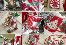 Christmas / by Ann Engert