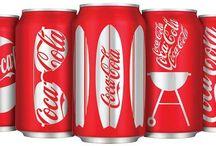 Coca-cola / Coca cola, Coke~ / by Chris Lee